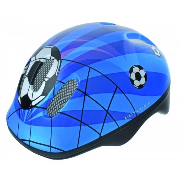 Шлем велосипедны на ребенка Ventura Soccer