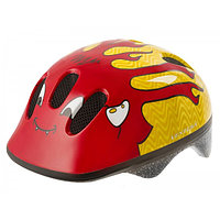 Шлем велосипедный на ребенка Ventura little devil