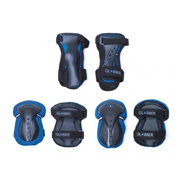 Комплект защиты детская Globber Junior set  XS (до 25 кг) 3-7 лет