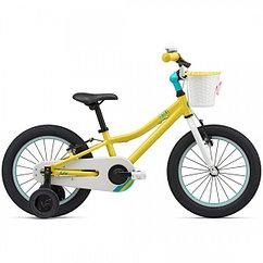 Велосипед для девочек Liv Adore F/W 16 (2020)
