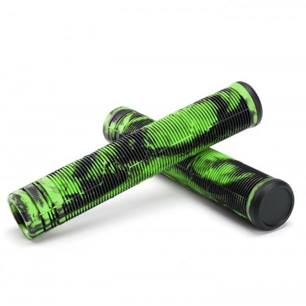 Грипсы Limit Grips Lmt03 Green 170mm