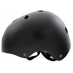 Шлем Ventura freestyle skating BMX Outdoor size: M matt black