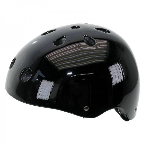 Шлем Ventura freestyle skating BMX size: L, black