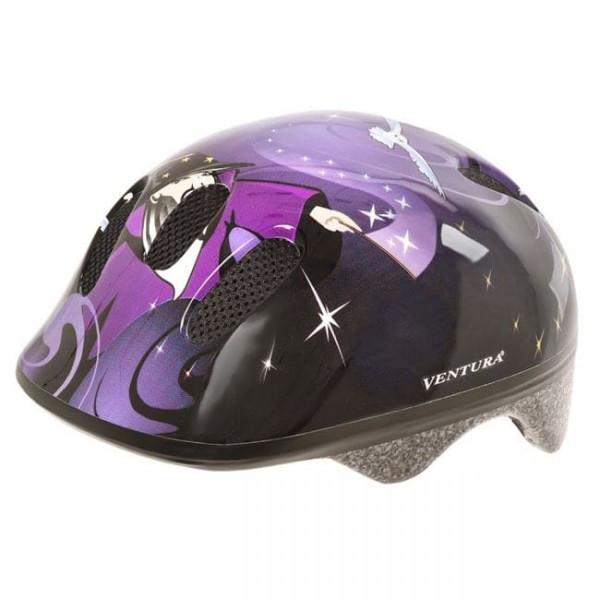 Шлем детский Ventura Wizard 52-56 cm (S)