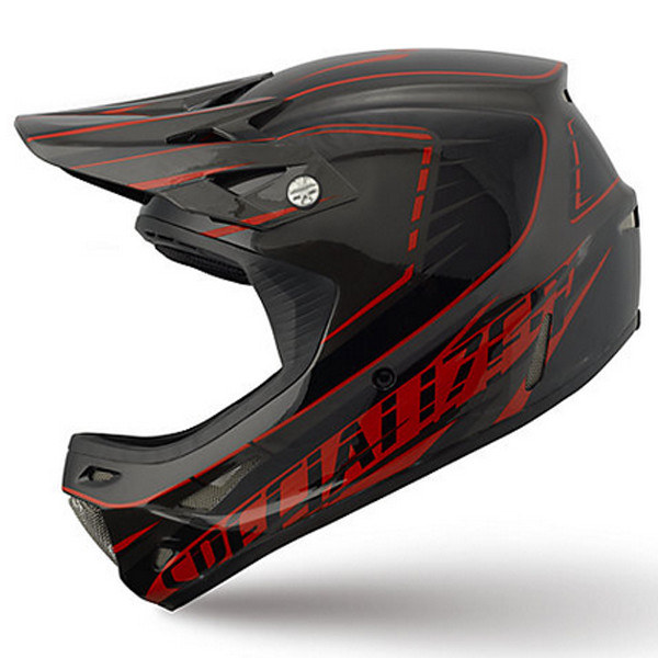 Шлем Specialized DISSIDENT COMP HLMT CE RACE BLK XL