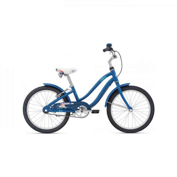 Велосипед для девочки Liv Adore 20 (2021)