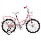 Детский велосипед Stels - Flyte 18 (2021) розовый, фото 2