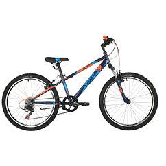 Велосипед подростковый Novatrack Extreme 24 (2021)