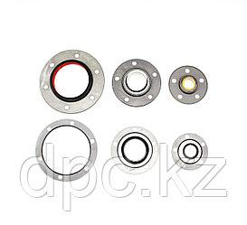 Нижний комплект прокладок FCEC для Cummins M11 ISM QSM 4089998 4089479 3800704 3804749 3803572 3803453