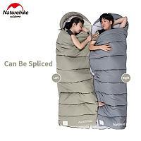 Спальный мешок Naturehike M300 cotton NH20MSD02 (574811=grey)