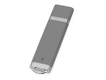Флеш-карта USB 2.0 16 Gb Орландо, серый
