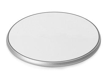 Беспроводное зарядное устройство Rombica  NEO Core Quick c быстрой зарядкой, белый