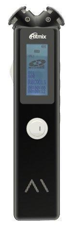 Диктофон Ritmix RR-145 4Gb