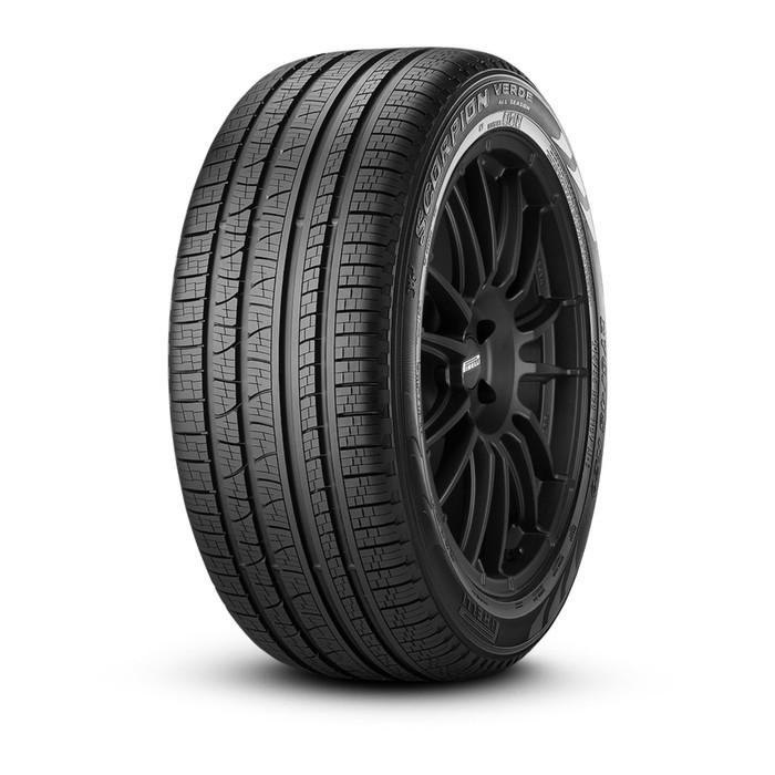 Шина всесезонная Pirelli Scorpion Verde All-Season 235/65 R17 108V