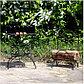 Мангал 861-21R с деревом, фото 5