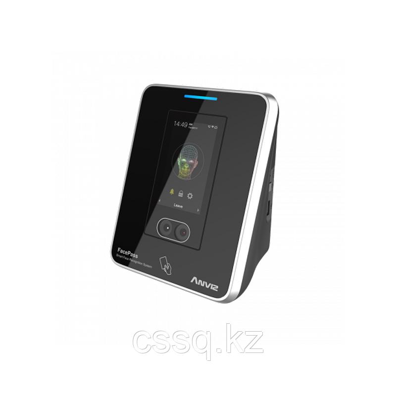 ANVIZ FacePass 7 Биометрический терминал с распознаванием по лицу для систем контроля доступа