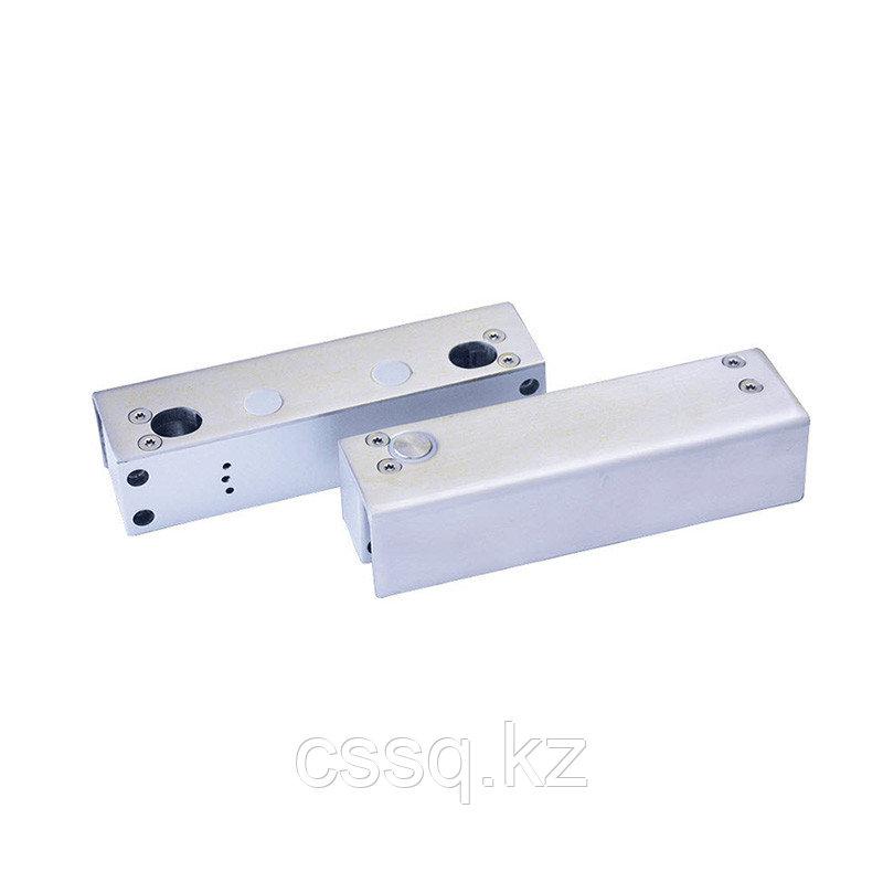 AX073 Электромеханический соленоидный замок для стеклянных дверей (NC)