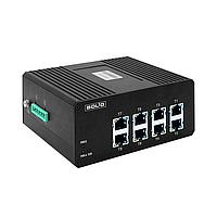 Ethernet-SW8 Ethernet-коммутатор, 8 портов 10/100 Мбит/с