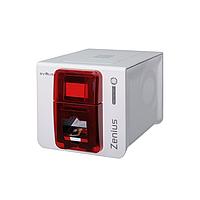 Evolis ZN1H0000RS Карт-принтер Zenius Expert, USB & Ethernet для односторонней печати