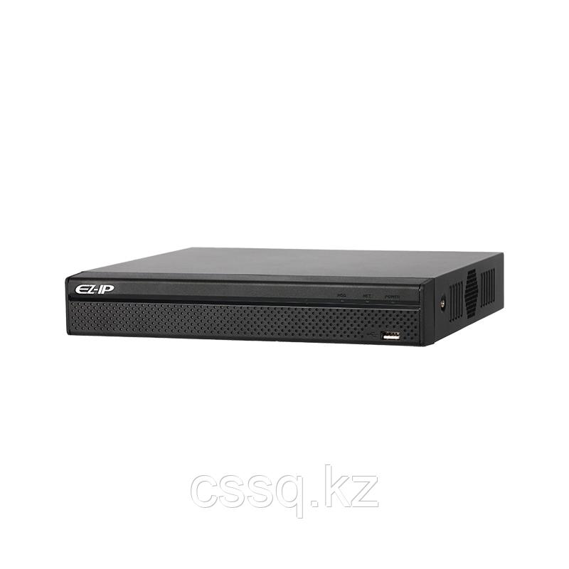 EZIP NVR1A04HS-4P 4-канальный сетевой видеорегистратор, компактный, 1U, 4PoE