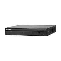 EZIP NVR1A08HS-8P 8-канальный сетевой видеорегистратор, компактный, 1U, 8PoE