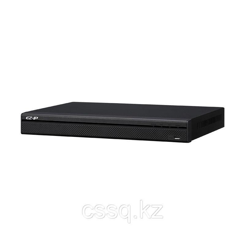 EZIP NVR4B32 + HDMI (32-канальный сетевой видеорегистратор, 1U + HDMI кабель 2 метра)