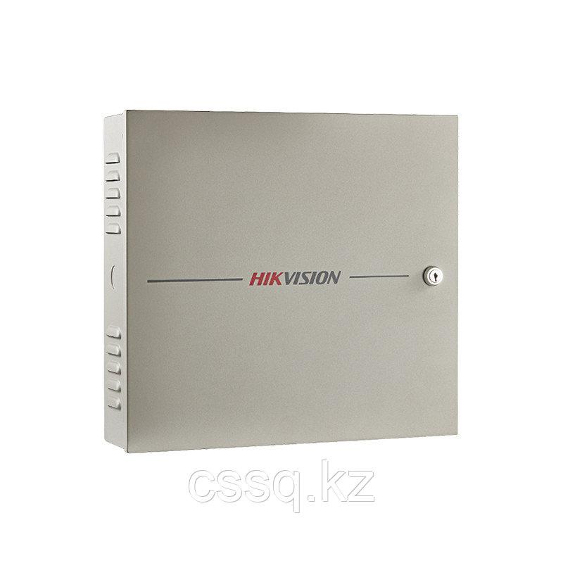 Hikvision DS-K2601T  Контроллер доступа на 1 дверь