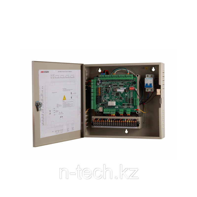 Hikvision DS-K2602 Контроллер доступа