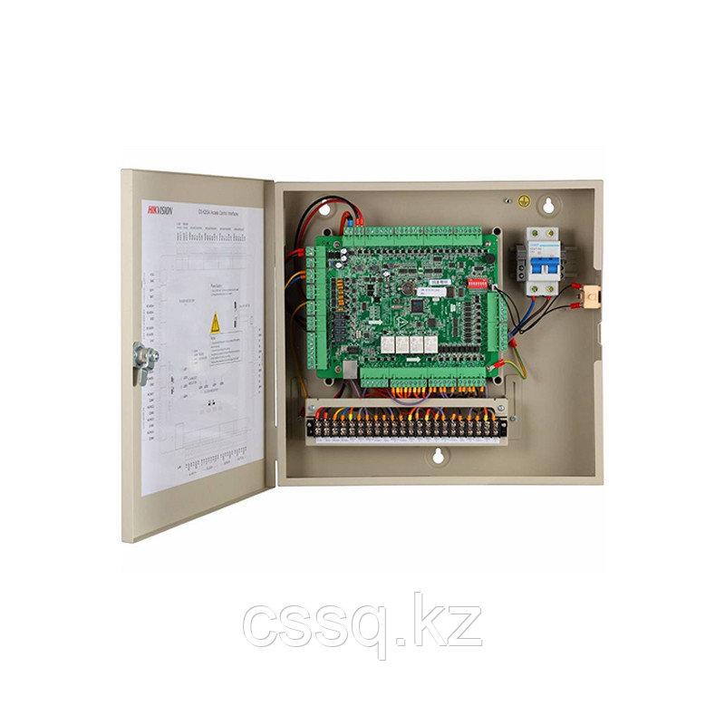 Hikvision DS-K2602T  Контроллер доступа на 2 двери