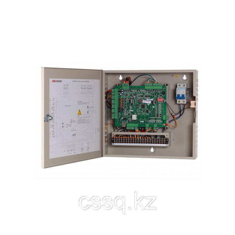 Hikvision DS-K2604T Контроллер доступа на 4 двери