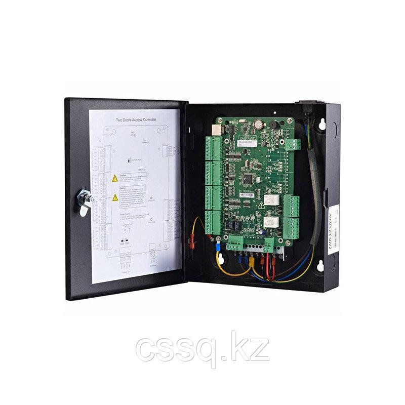 Hikvision DS-K2802 Контроллер доступа