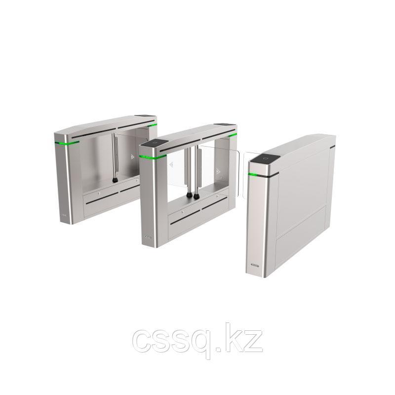 Hikvision DS-K3B601-L/M-Dp75 Турникет (левый крайний элемент)