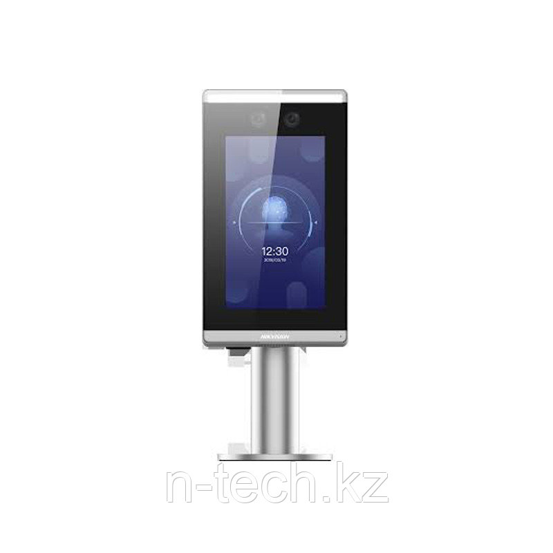 Hikvision DS-K5671-ZV Терминал распознавания лиц для турникетов