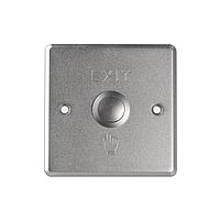 Hikvision DS-K7P01 Кнопка открывания двери
