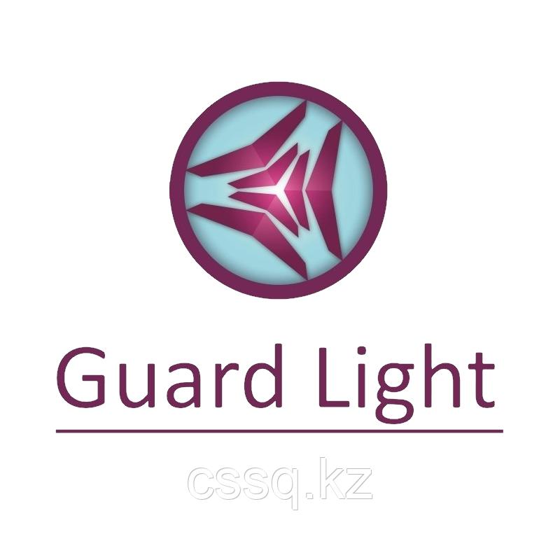 GuardLight 5/500L - 5 контроллеров и 500 ключей