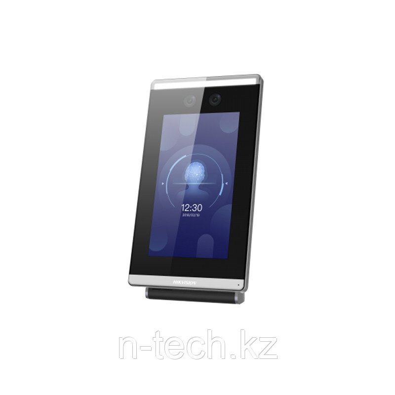Hikvision DS-K5671-ZH Терминал распознавания лиц для турникетов
