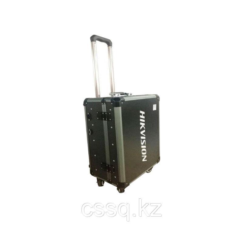 Hikvision DS-KA01-ZX-10 демонстрационный кейс для IP-видеодомофонов второго поколения