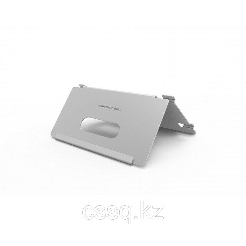 Hikvision DS-KABH6320-T  Настольный кронштейн для домофонов DS-KH6320/8520 серий, Металл