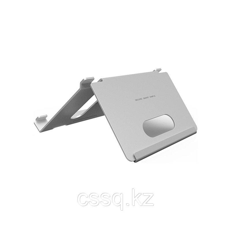 Hikvision DS-KABH8350-T  Настольный кронштейн для домофонов DS-KH8350 серий, сталь. Металл.