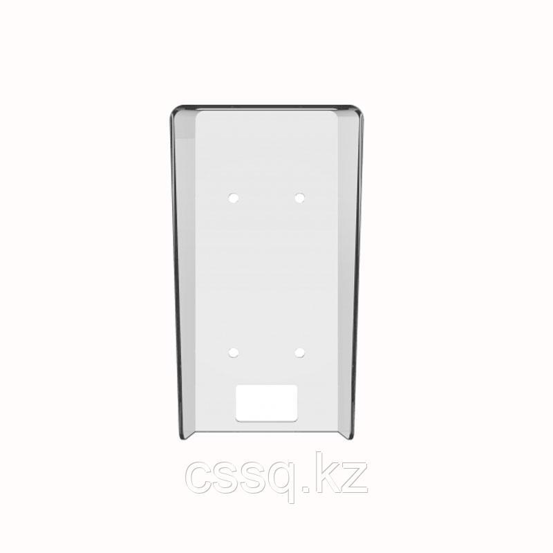 Hikvision DS-KABV6113-RS Козырек для настенного монтажа вызывной панели серии DS-KV6103/6113 серии