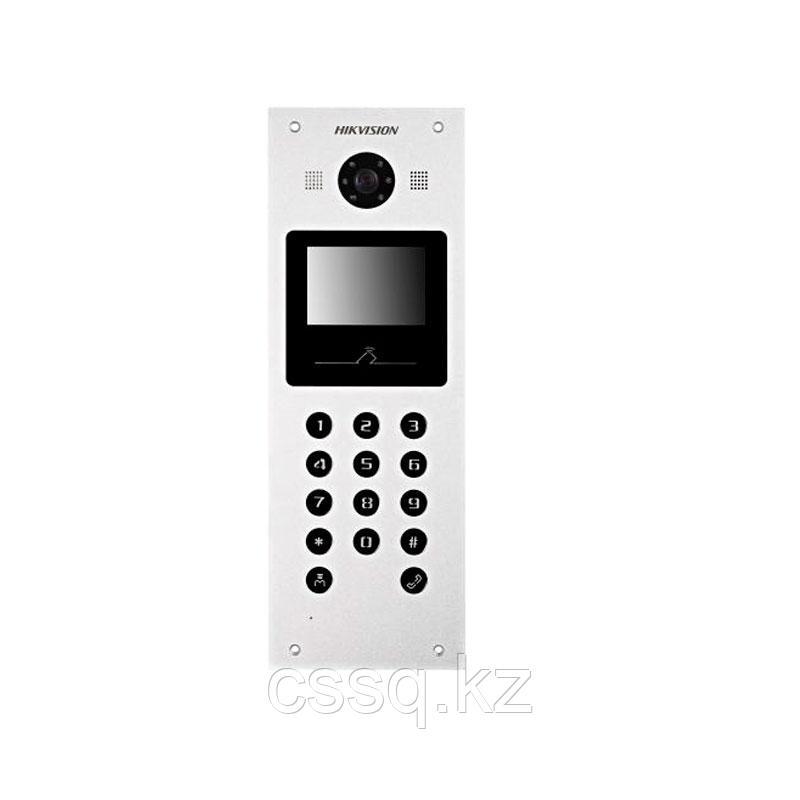 Hikvision DS-KD3003-E6 Многоабонентская IP вызывная панель
