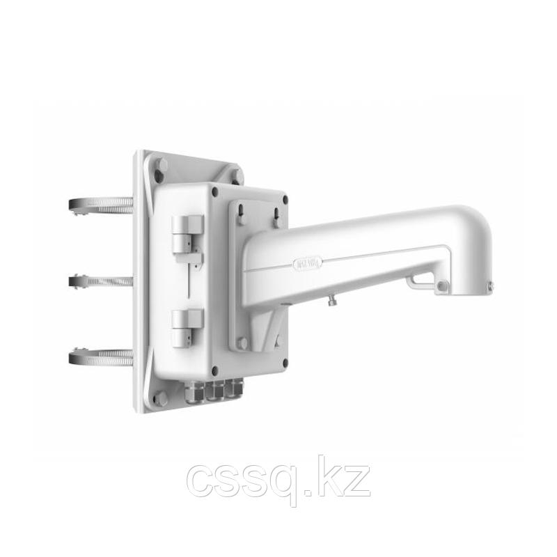 Hikvision DS-1602ZJ-box  Кронштейн для крепления поворотных видеокамер+ блок питания