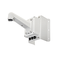 Hikvision DS-1602ZJ-box- corner Кронштейн для крепления поворотных видеокамер на угол