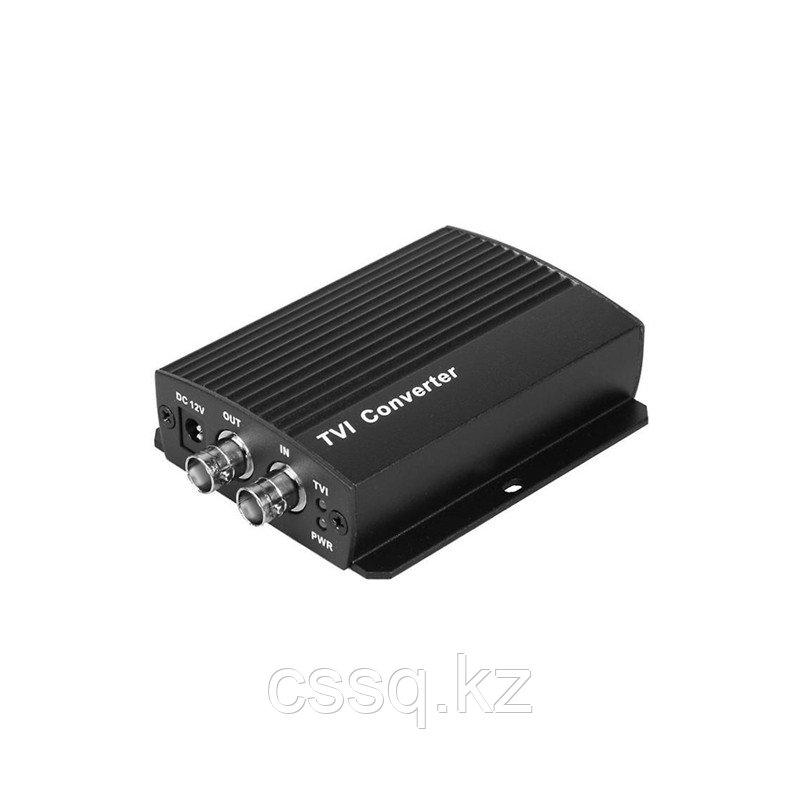 Hikvision DS-1H33 преобразователь TVI сигнала в HDMI