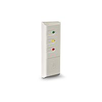 PERCo-CL201.1 Контроллер замка со встроенным считывателем EMM/HID,RS-485