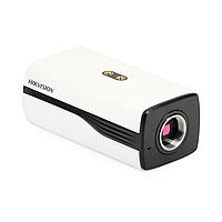 Hikvision DS-2CC12D9T HD TVI 1080Р корпусная видеокамера (без объектива)