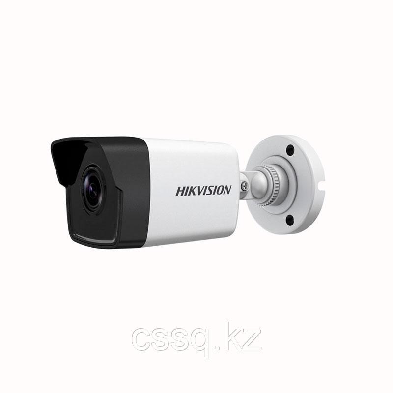 Hikvision DS-2CD1043G0E-I (2,8 мм) IP видеокамера уличная, 4МП, IR Mini Bullet
