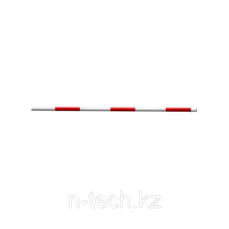 PERCo-GBR4.3 Стрела шлагбаума, длина 4,3 м круглого сечения