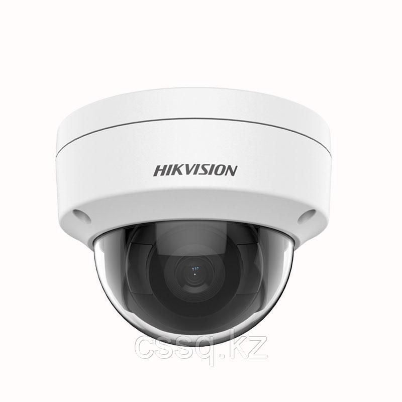 Hikvision DS-2CD1153G0-I (2,8 мм) 5Мп уличная купольная IP-камера с ИК-подсветкой до 30м