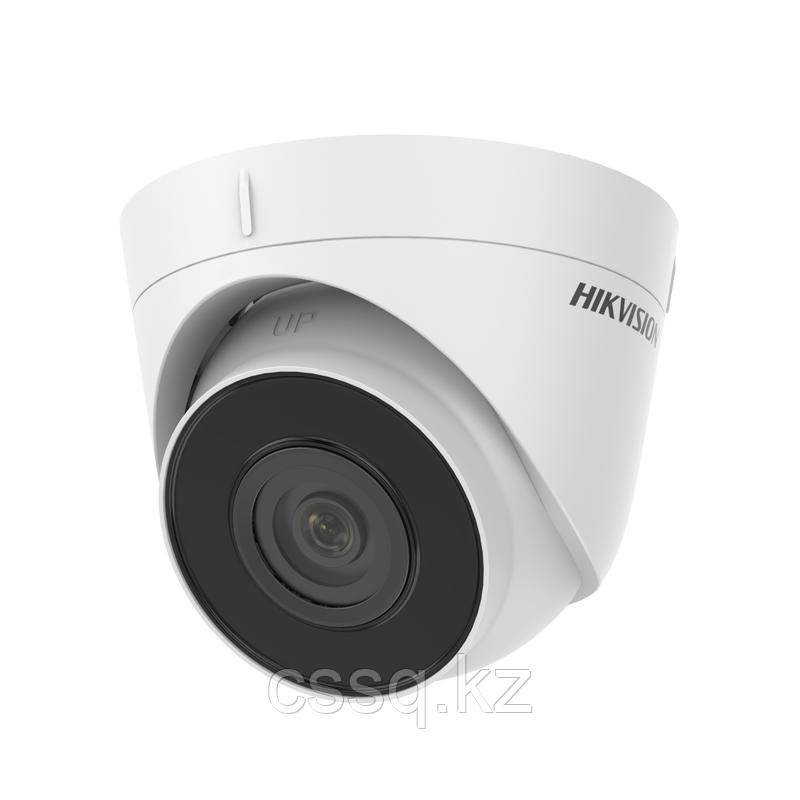 Hikvision DS-2CD1323G0E-I (2,8 мм) 2МP IP купольная видеокамера